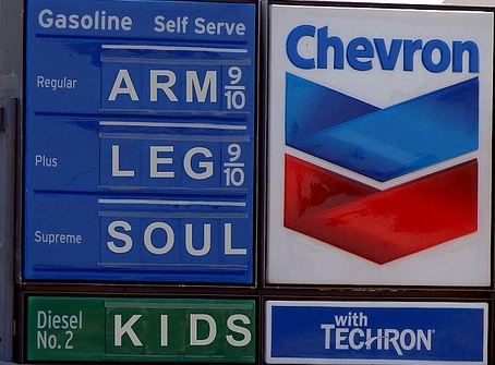 Gas Prices In California >> Gas Prices How Much Is Costco Gas Prices